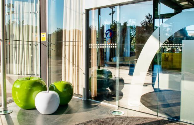фотографии Hotel Fira Congress Barcelona (ex. Prestige Congress) изображение №32
