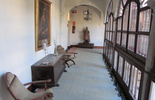 фото Parador de Granada изображение №6