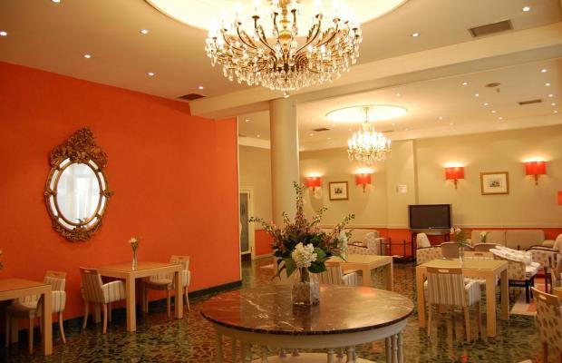 фотографии отеля Sercotel Felipe IV Hotel изображение №19