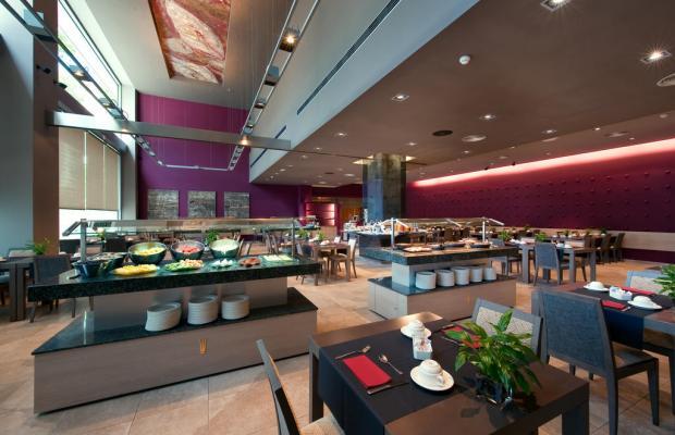 фотографии отеля Crowne Plaza Barcelona - Fira Center Hotel изображение №23