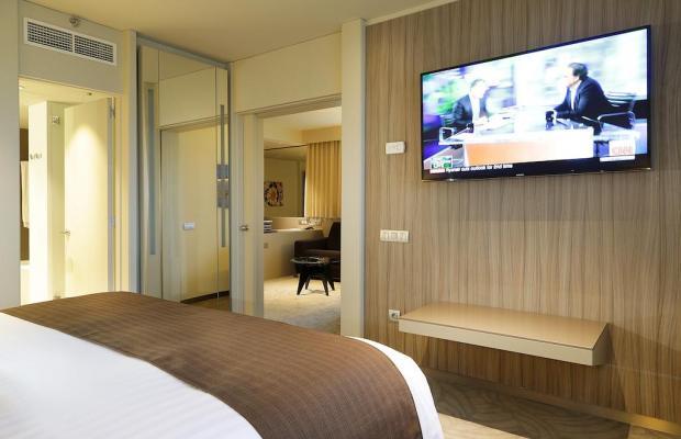 фото отеля Crowne Plaza Barcelona - Fira Center Hotel изображение №17