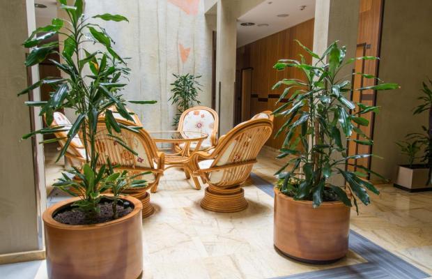фото отеля Hotel Flor Parks изображение №9