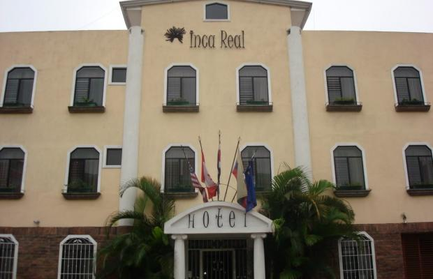 фото отеля Inca Real Hotel изображение №1