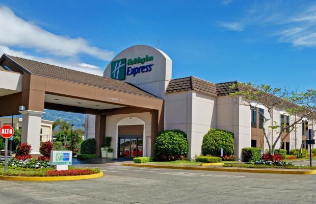 фото отеля Holiday Inn Express San Jose изображение №1