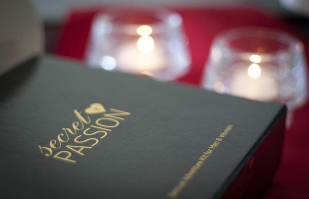 фотографии отеля Hotel Sixtytwo Barcelona (ex. Prestige Paseo De Gracia) изображение №19
