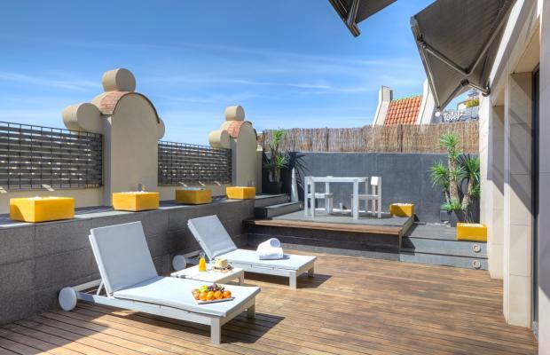 фото Hotel Sixtytwo Barcelona (ex. Prestige Paseo De Gracia) изображение №2