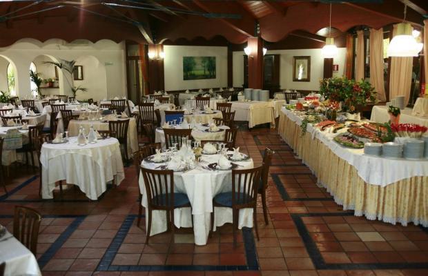фото отеля Park Hotel Valle Clavia изображение №9