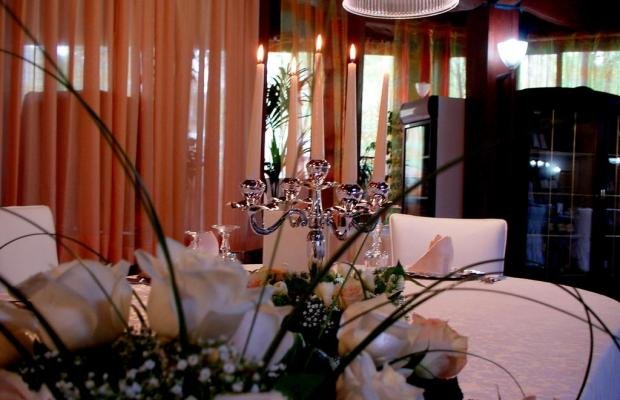 фотографии отеля Park Hotel Valle Clavia изображение №7