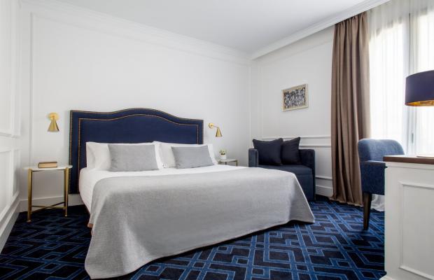 фотографии отеля Hotel Midmost (ex. Inglaterra Barcelona) изображение №15