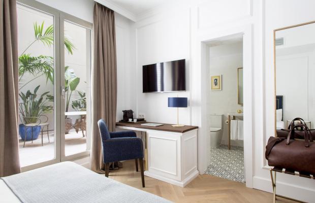 фото Hotel Midmost (ex. Inglaterra Barcelona) изображение №2