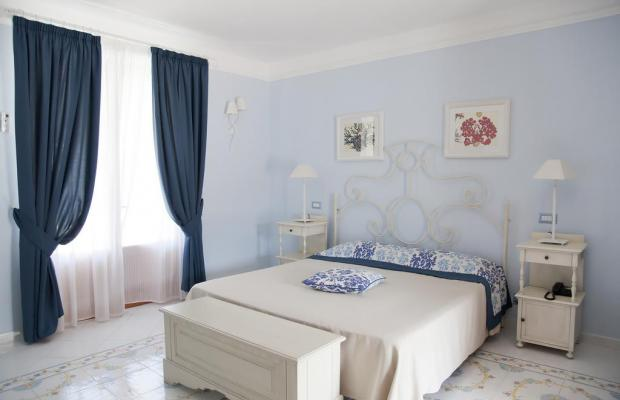 фотографии Residence Mendolita изображение №16