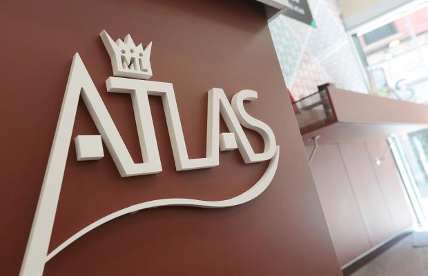 фотографии отеля Atlas изображение №7