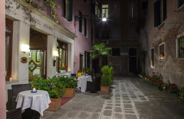 фотографии отеля Hotels in Venice Ateneo изображение №19