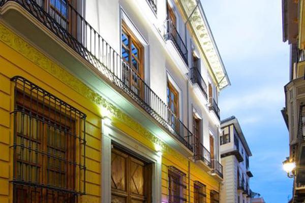 фото отеля Marquis Portago (ex. Portago Suites) изображение №1