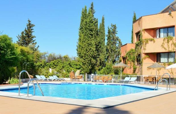 фото отеля Hotel Alixares изображение №1