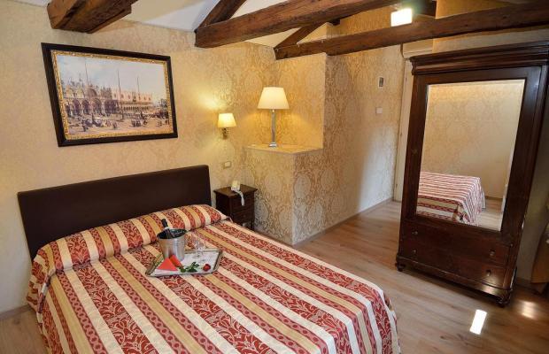 фотографии отеля Residenza Goldoni изображение №27