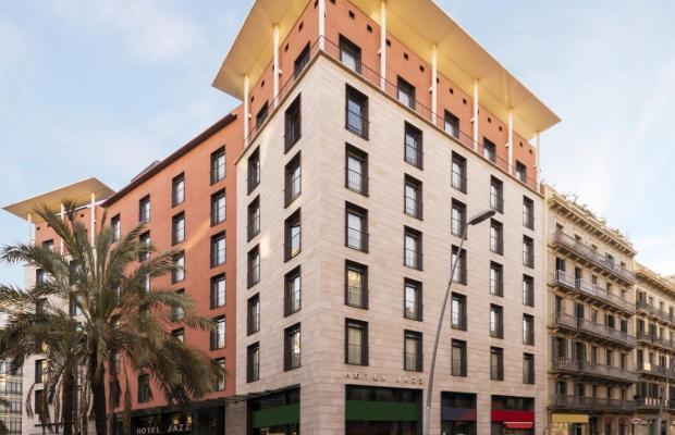фото отеля Hotel Jazz изображение №29