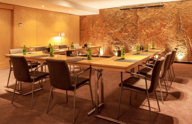 фотографии отеля AC Hotel Irla изображение №11