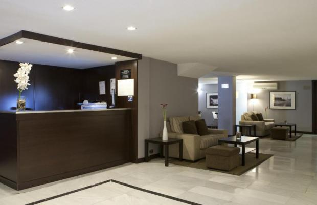 фотографии Hotel Presidente изображение №8