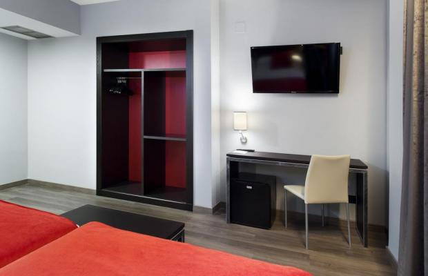 фото отеля Hotel Parque изображение №9