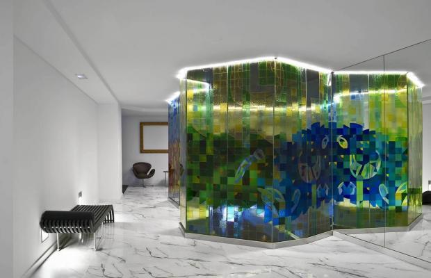 фото отеля Axel Hotel Barcelona & Urban Spa изображение №25