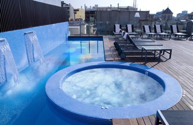 фото отеля Axel Hotel Barcelona & Urban Spa изображение №17