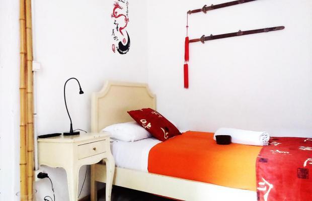 фото отеля La Isla Hostal изображение №13