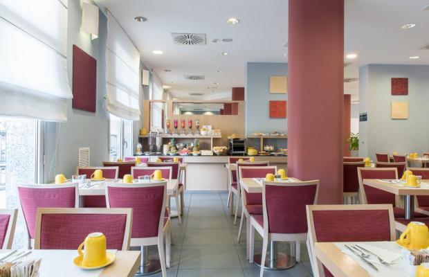 фотографии отеля Idea Hotel Torino Mirafiori (ex. Express By Holiday Inn Turin) изображение №7