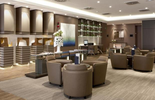 фотографии отеля AC Hotel Sant Cugat by Marriott (ex. Novotel Barcelona Sant Cugat) изображение №31