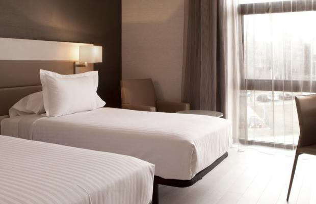 фото AC Hotel Sant Cugat by Marriott (ex. Novotel Barcelona Sant Cugat) изображение №2