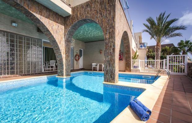 фото отеля Atalaya de Jandia изображение №9