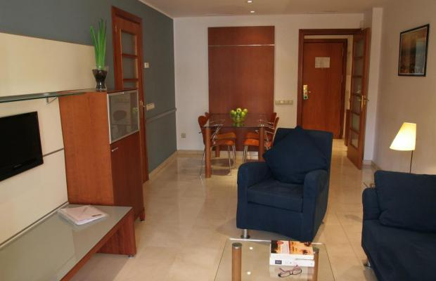 фотографии отеля Marina Apartaments изображение №7