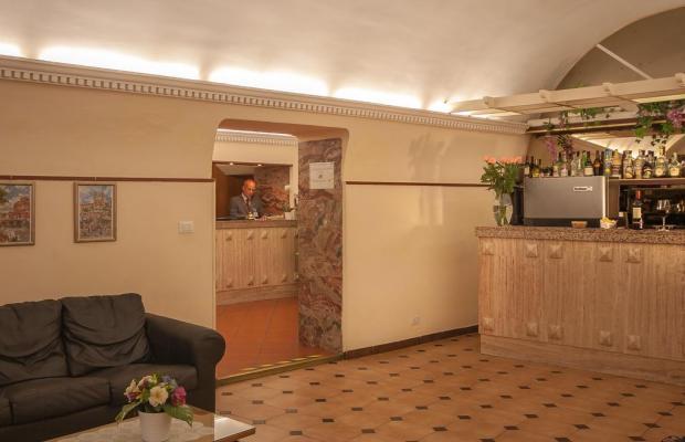 фотографии отеля  Hotel Tirreno изображение №19