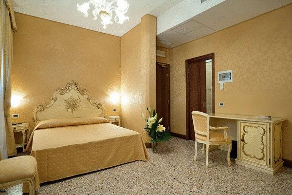 фотографии отеля Hotel Al Malcanton изображение №19