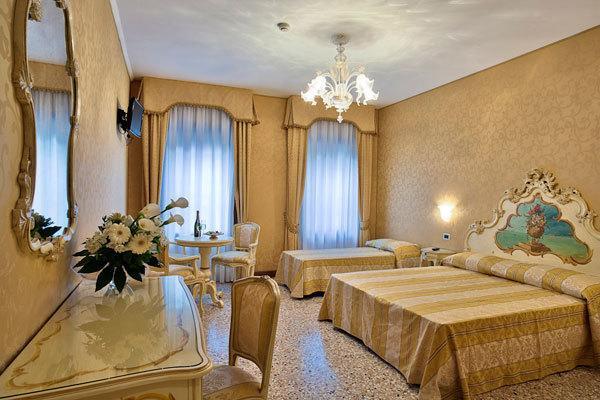 фото Hotel Al Malcanton изображение №18