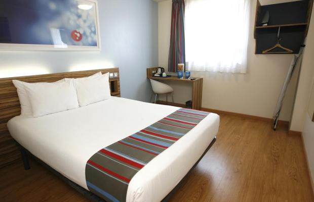 фото отеля Travelodge Barcelona Poblenou изображение №9