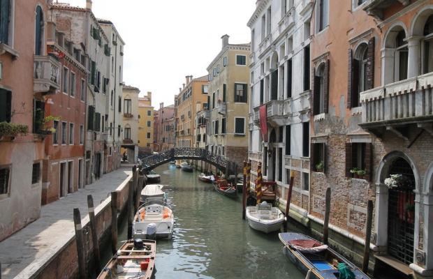 фотографии отеля Hotel Palazzo Abadessa изображение №3