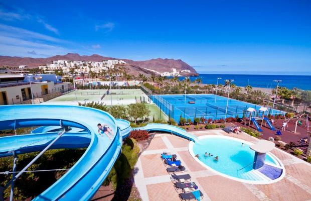 фотографии отеля Playitas Hotel (ех. Cala del Sol) изображение №3