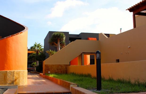 фото Gran Hotel Natura Naturist (ех. Caleta Del Mar) изображение №62