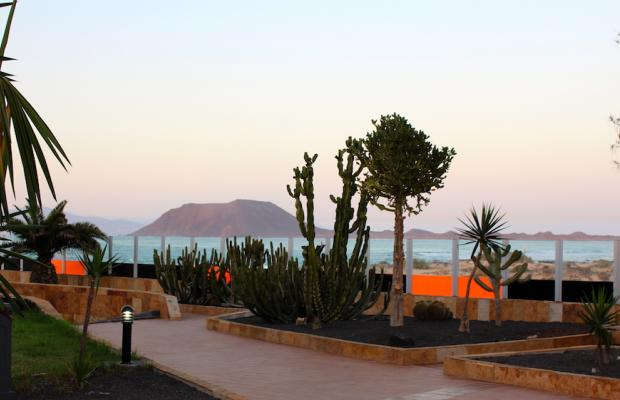 фото Gran Hotel Natura Naturist (ех. Caleta Del Mar) изображение №54