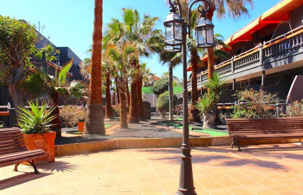 фотографии отеля Gran Hotel Natura Naturist (ех. Caleta Del Mar) изображение №51