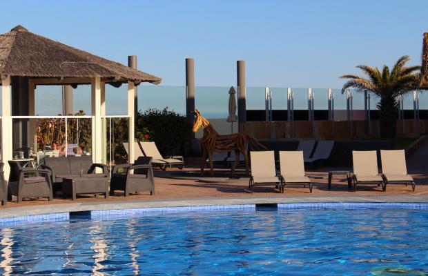 фотографии отеля Gran Hotel Natura Naturist (ех. Caleta Del Mar) изображение №47
