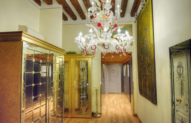 фото отеля Ca' Dell'Arte Suite изображение №25