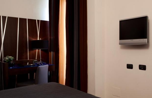фото отеля Suite Valadier изображение №13