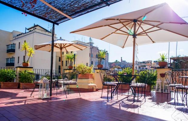 фотографии отеля Hotel Ivanhoe изображение №31
