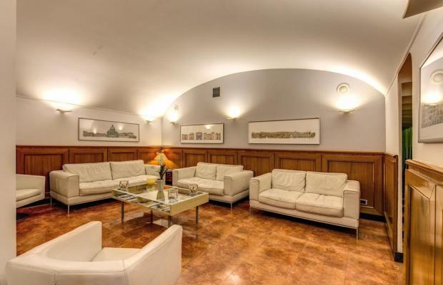 фото Hotel Ivanhoe изображение №14