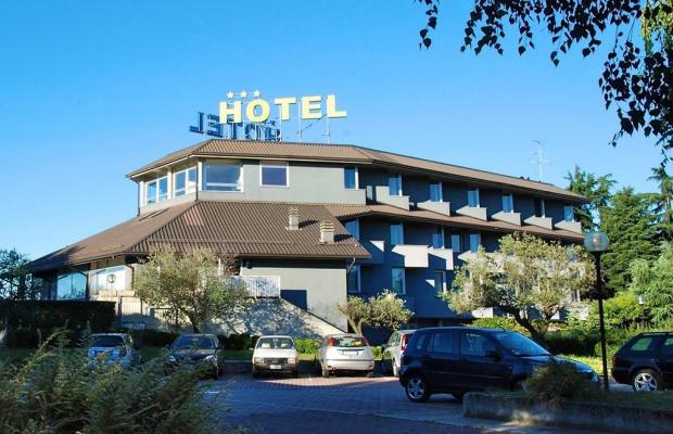 фото отеля Hotel Oleggio Malpensa изображение №1