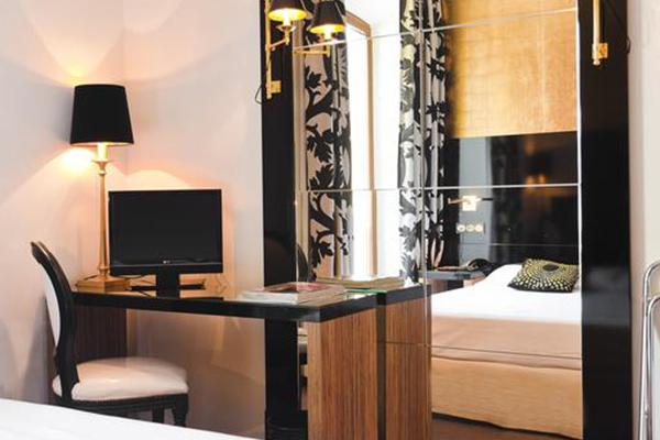 фотографии отеля Room Mate Leo изображение №15