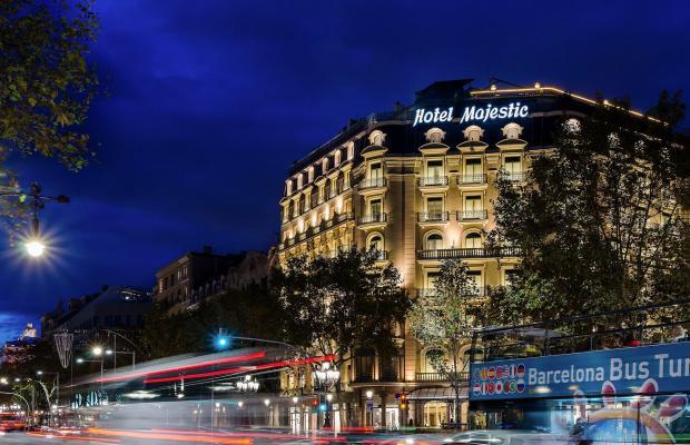 фотографии Majestic Hotel & Spa Barcelona GL (ex. Majestic Barcelona) изображение №20