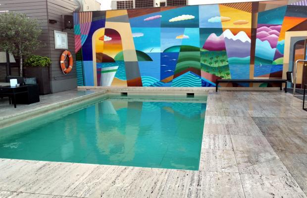 фотографии отеля Majestic Hotel & Spa Barcelona GL (ex. Majestic Barcelona) изображение №11